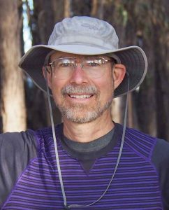 Michael Feerer portrait