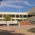 San Luis Obispo County Courthouse Annex