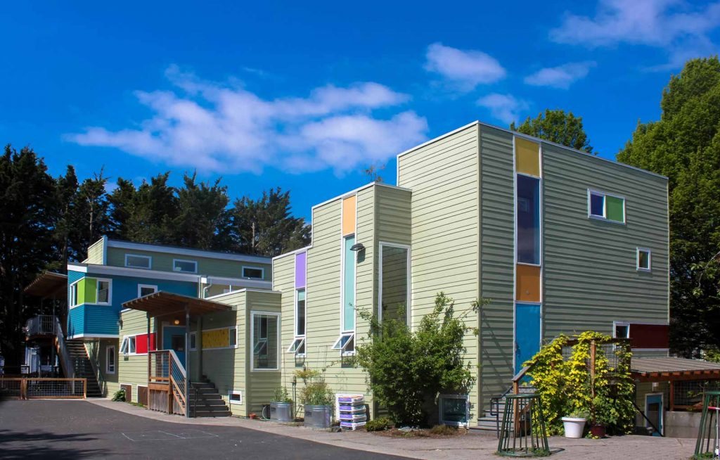Cedar Tree Montessori School, Bellingham