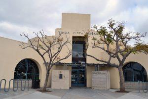Linda Vista Public Library